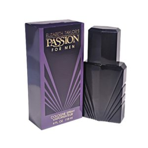 Passion by Elizabeth Taylor Eau De Cologne Spray 4.0 OZ