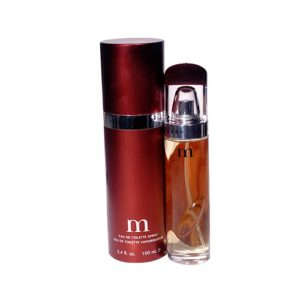Perry Ellis M by Perry Ellis Eau De Toilette Spray 3.3 OZ
