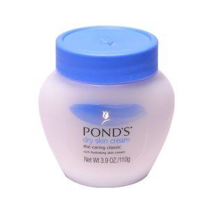 Pond's Dry Skin Cream 3.9 OZ