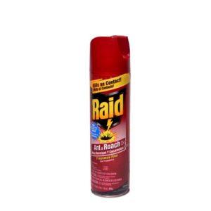 Raid Fragrance Free
