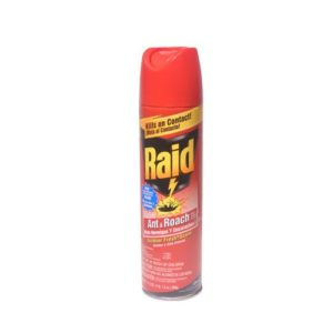 Raid Outdoor Fresh Scent