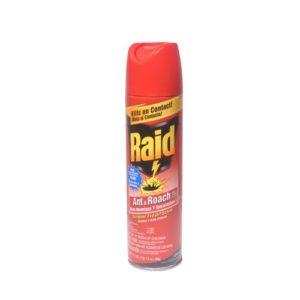 Raid Outdoor Fresh Scent