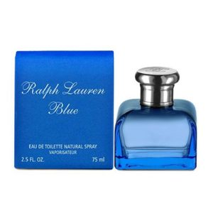Ralph Blue by Ralph Lauren Eau De Toilette Spray 2.5 OZ
