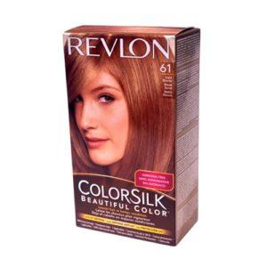 Revlon ColorSilk #61 Dark Blonde