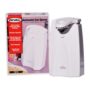 Rival Automatic Can Opener