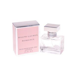 Romance by Ralph Lauren Eau De Parfum Spray 1.0 OZ