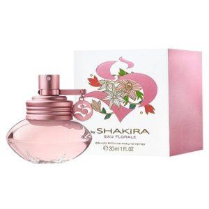S Eau Florale by Shakira Eau De Toilette 1 OZ