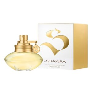 S by Shakira Eau De Toilette 1 OZ