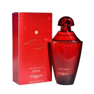 Samsara by Guerlain Eau De Toilette Spray 3.4 OZ