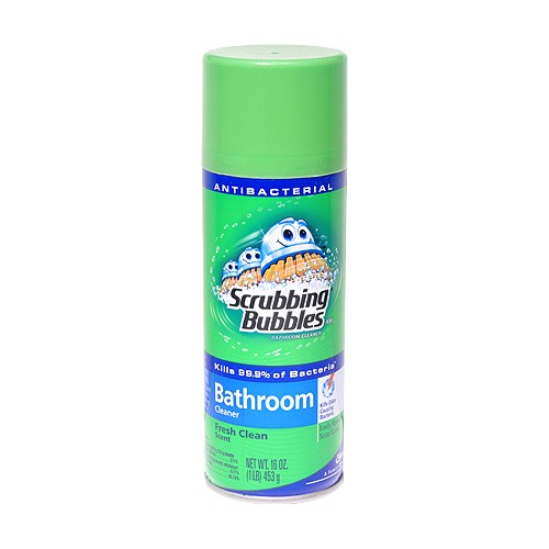 Scrubbing Bubbles Bathroom Cleaner 16 Oz Union Pharmacy Miami