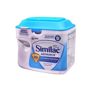 Similac Advance 1.45 LB