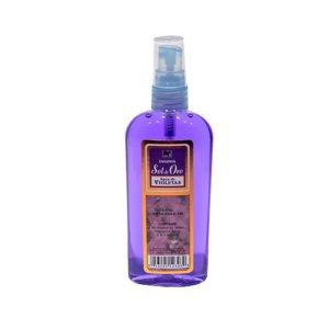 Sol de Oro Agua de Violetas 4 OZ