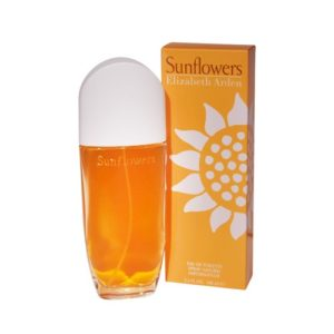 Sunflowers by Elizabeth Arden Eau De Toilette Spray 3.4 OZ