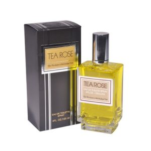 Tea Rose by Perfumes Workshops Eau De Toilette Spray 4 OZ