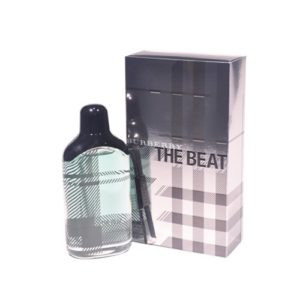 The Beat by Burberry Eau De Toilette Spray 3.3 OZ