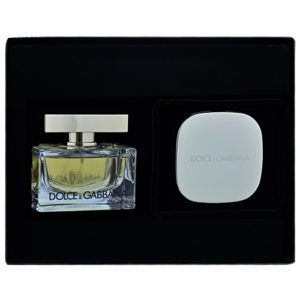 The One by Dolce and Gabbana Fragrance Set