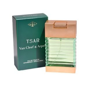 Tsar by Van Cleef & Arpel Eau De Toilette Spray 1.6 OZ