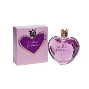 Vera Wang Princess by Vera Wang Eau De Toilette Spray 3.4 OZ