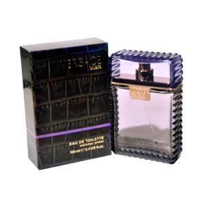 Versace by Versace Eau De Toilette Spray 3.4 OZ