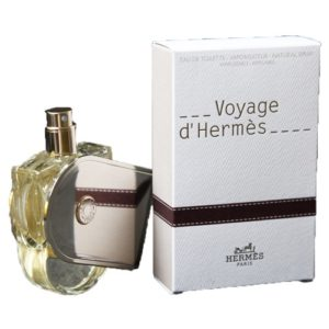 Voyage by d' Herm