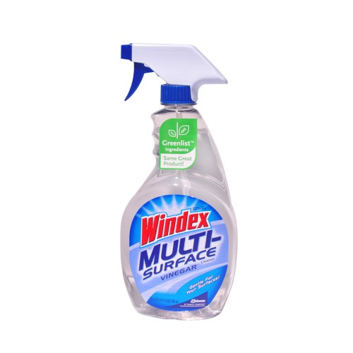 Windex Multi Surface Cleaner Vinegar Union Pharmacy Miami
