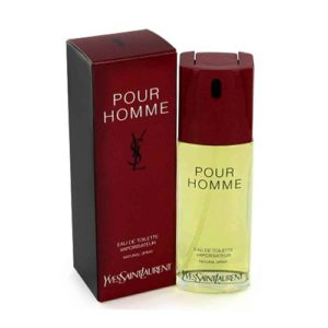 YSL by Yves Saint Laurent Eau De Toilette Spray 3.3 OZ