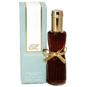 Youth-Dew by Estee Lauder