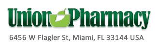 Union Pharmacy Miami