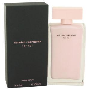 Narciso Rodriguez by Narciso Rodriguez Eau De Parfum 3.3 OZ